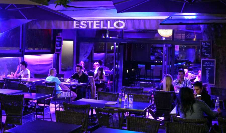 Nightlife Guide Provence