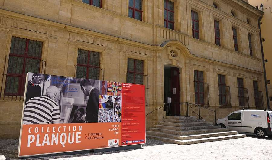 Museums & Galleries Provence