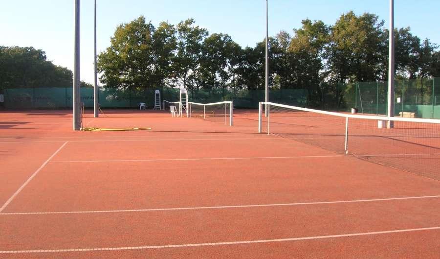 Tennis Provence