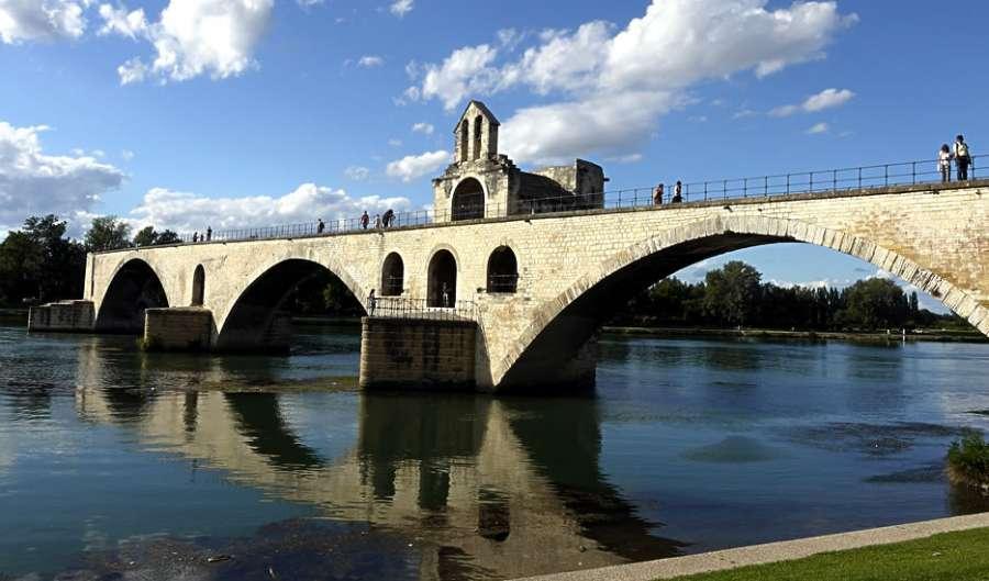 Castles & Ruins Provence