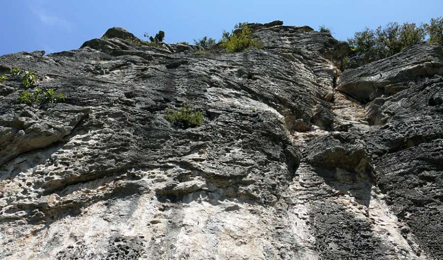Climbing Guide Provence