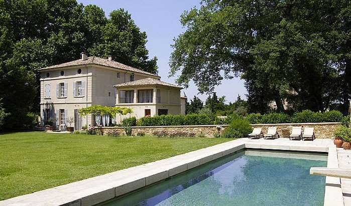 Charming B&Bs Provence