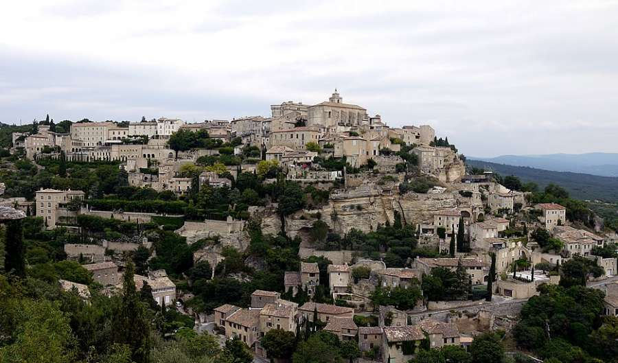 Towns & Villages Provence