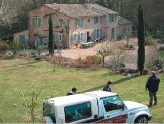 Management & Repairs Saint-Tropez