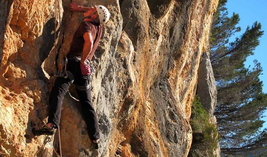 Climbing Guide Mallorca
