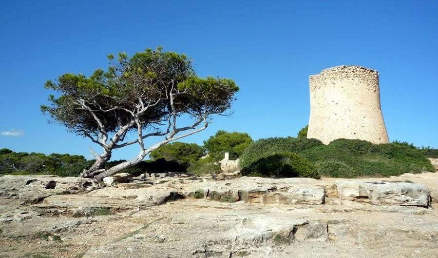 Castles & Ruins Mallorca
