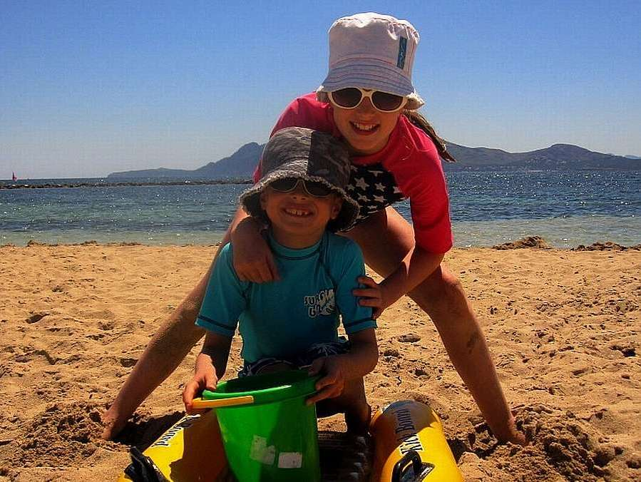 Childcare Provence
