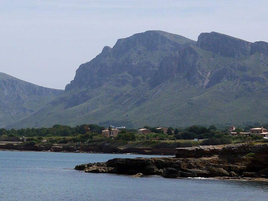 Geography Mallorca