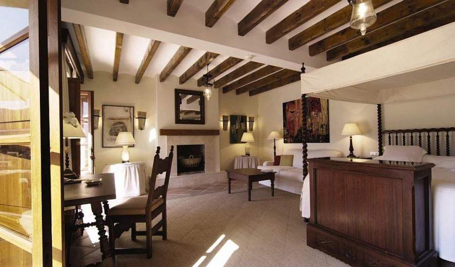 Spa Hotels Mallorca