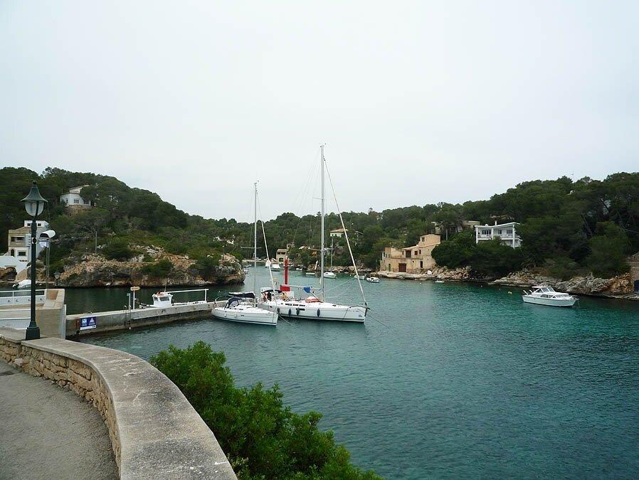Beach Resorts Mallorca