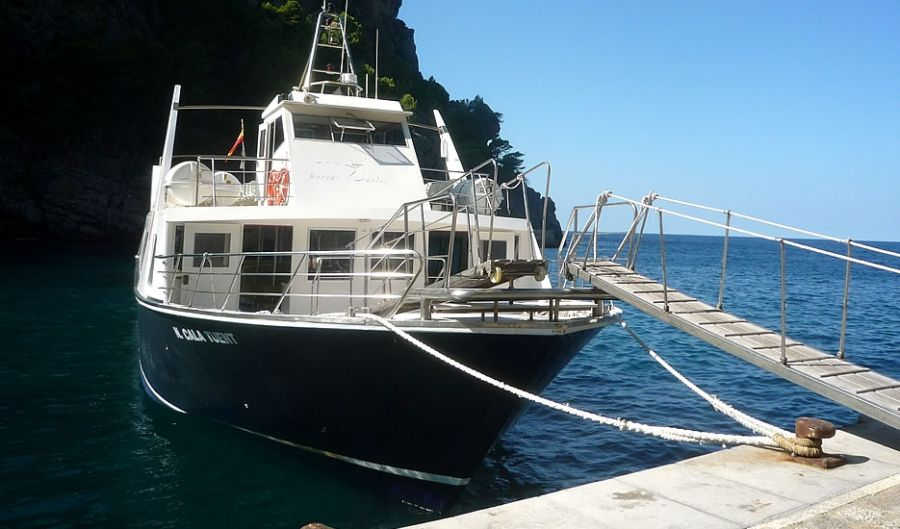 Boat Trips Nice