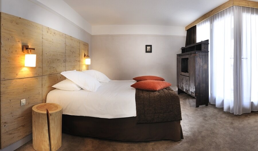 Hotels Val d'Isere