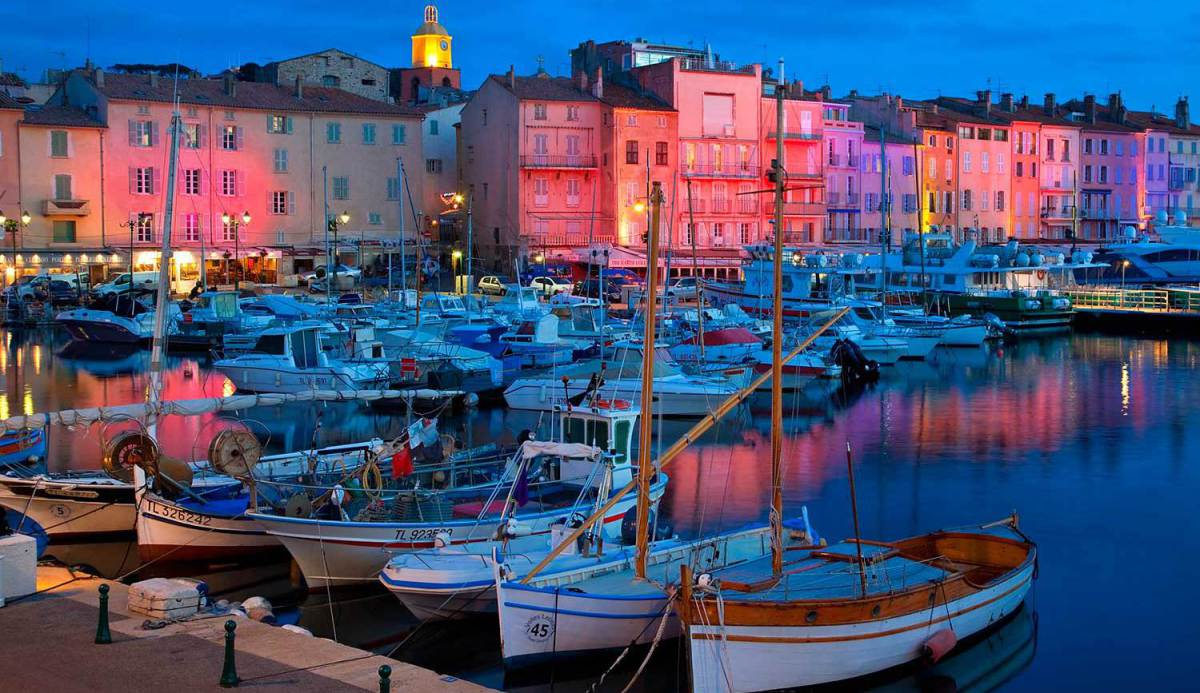 Nightlife Reviews Saint-Tropez