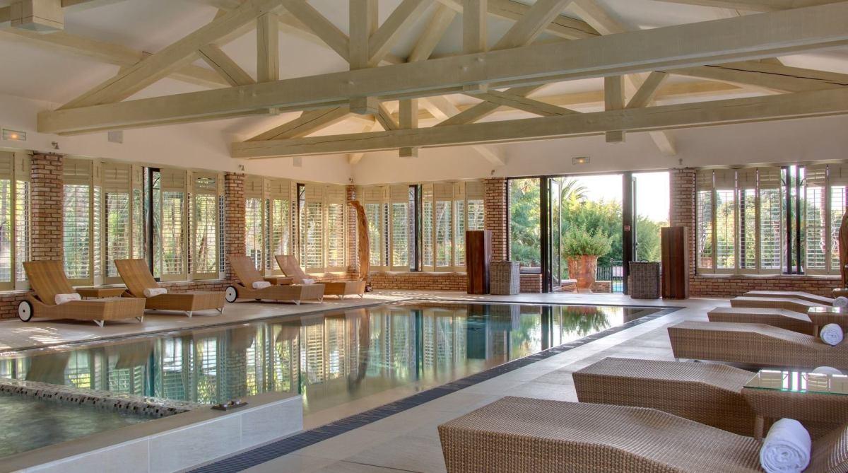 Unwind in Saint Tropez, top 5 spa breaks 2019