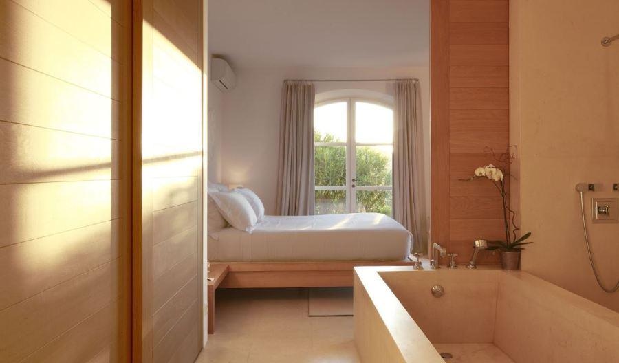 Spa Hotels Saint-Tropez