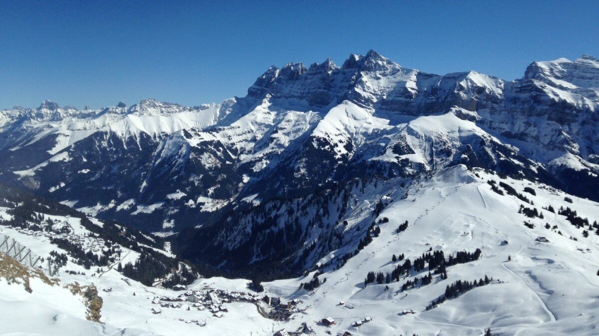Ski Pass Guide Morzine