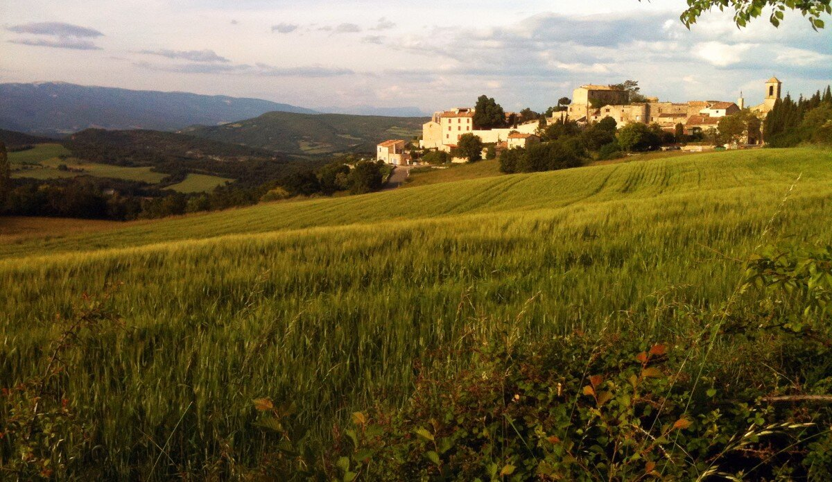 Guides & Tours Provence