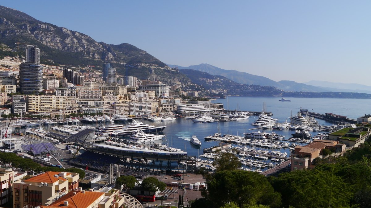 Charter your yacht in Monaco this summer 2019