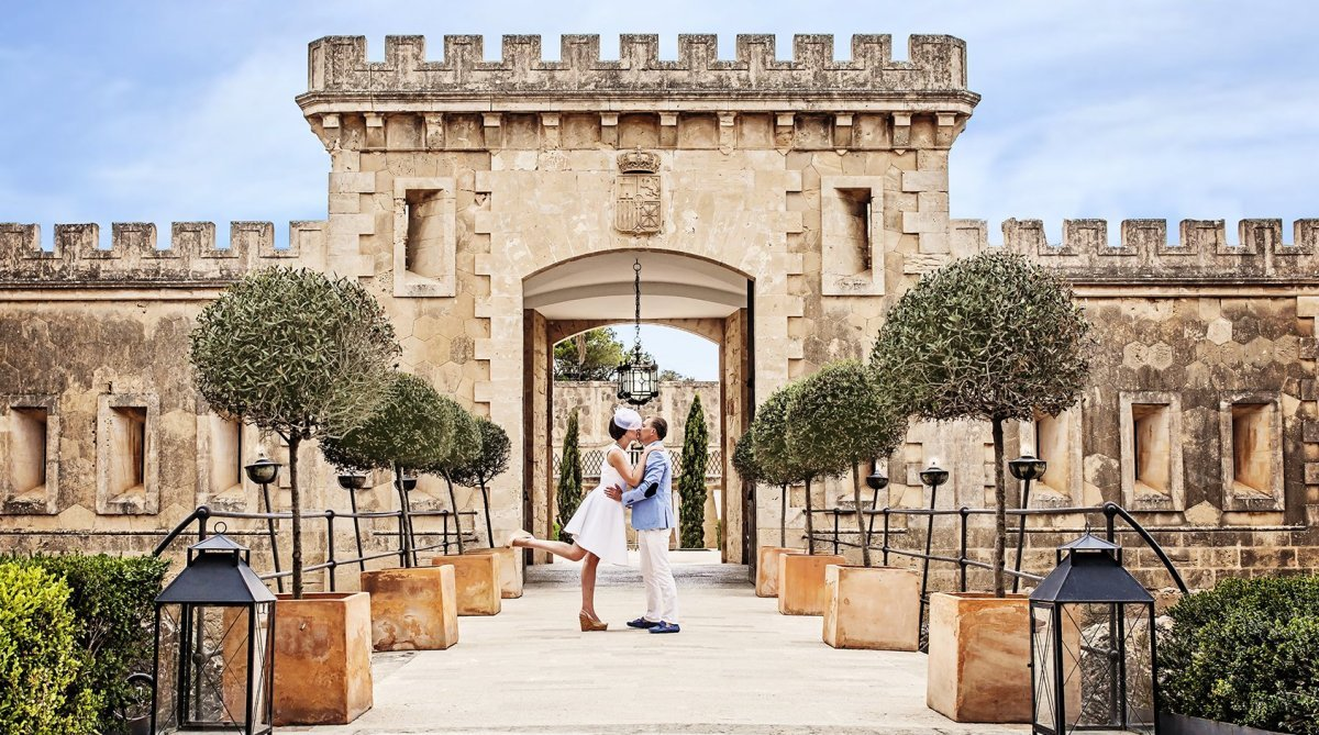 Unique Mallorca wedding venues for 2019