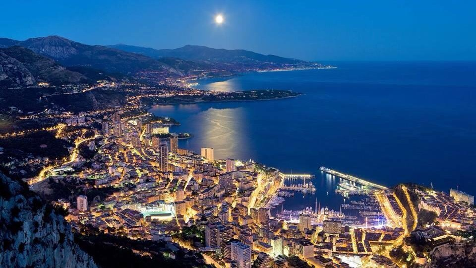 Estate Agents Monaco