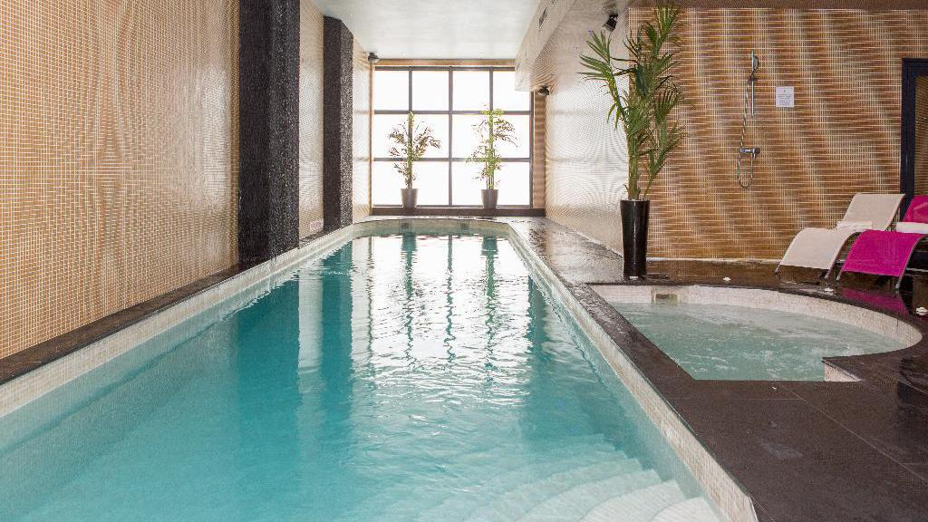 Spas & Massages Dordogne