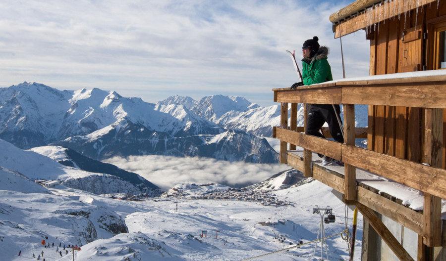 Estate Agents Alpe d'Huez