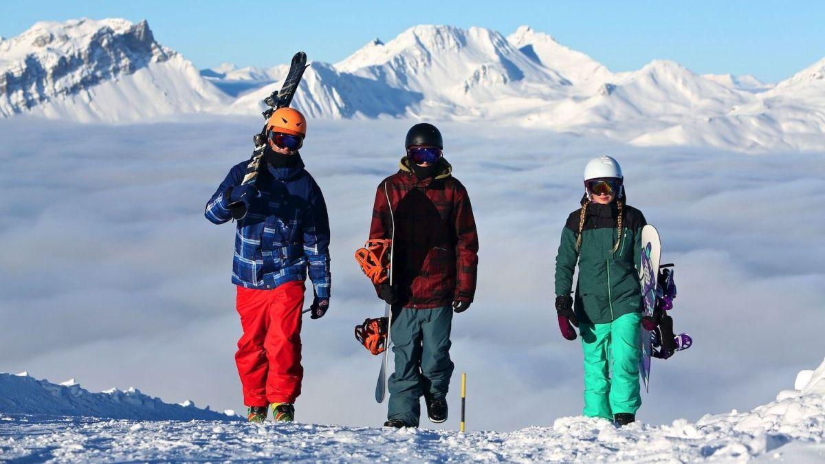Ski Hire Alpe d'Huez