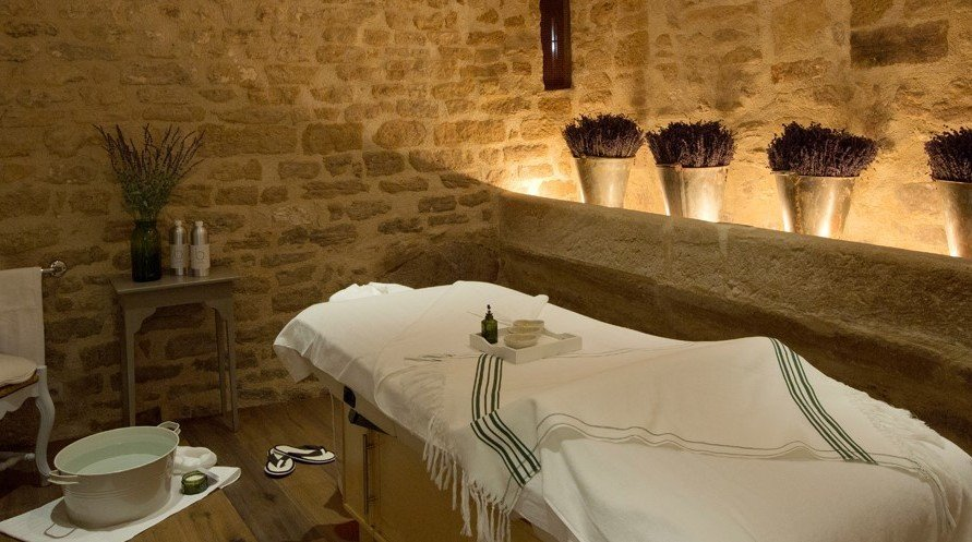 Top 5 spa breaks in Provence for 2019