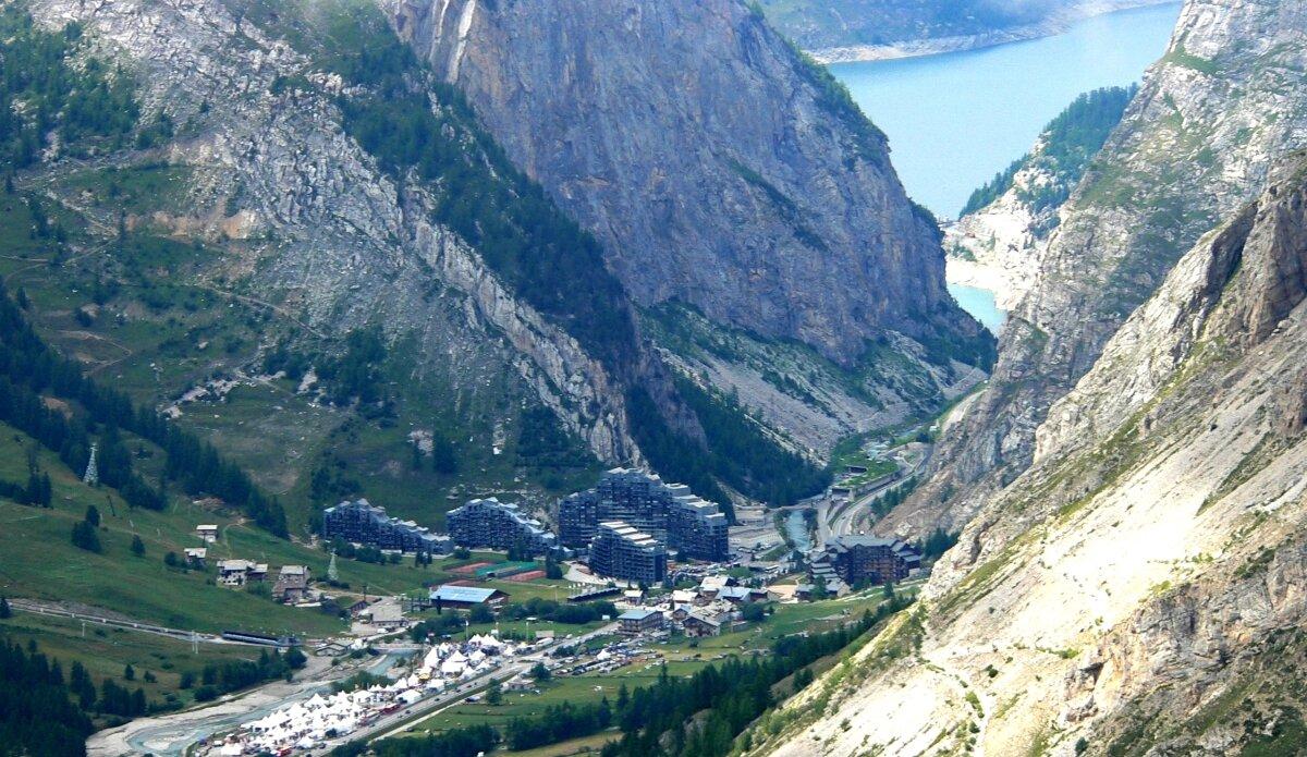 Lift Passes Val d'Isere