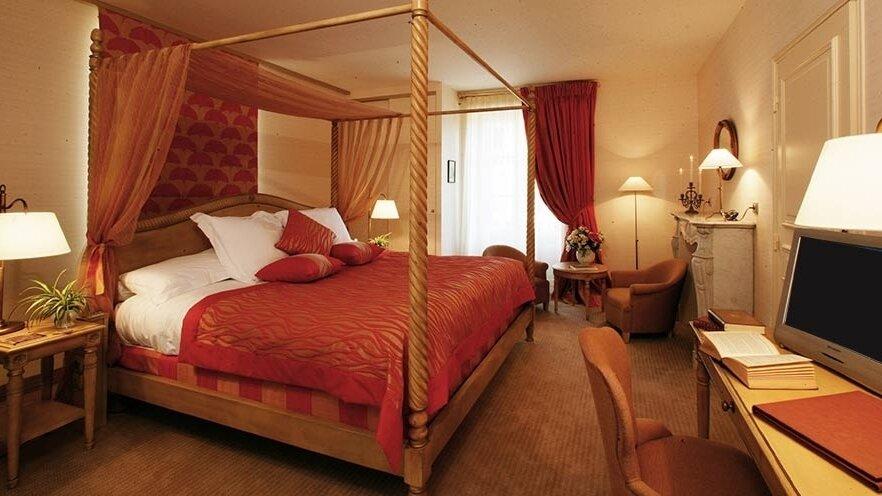 Spa Hotels Dordogne
