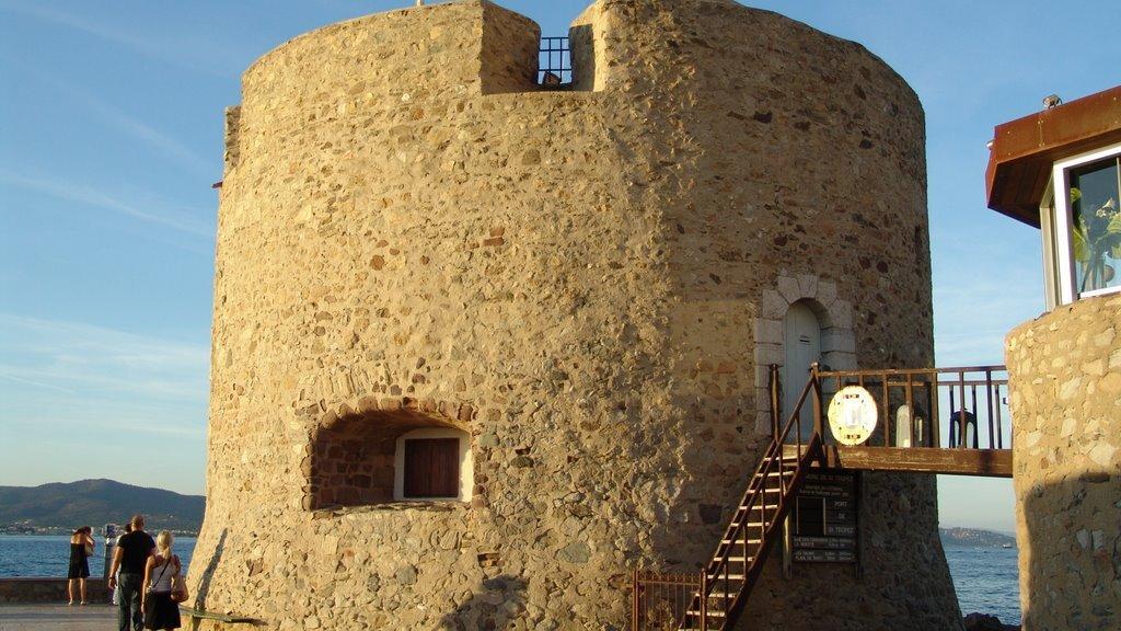 Castles & Ruins Saint-Tropez