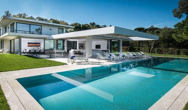 Villas Saint-Tropez
