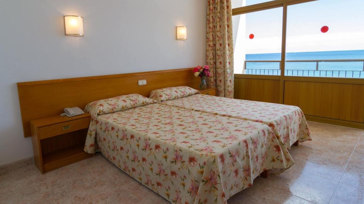 Cheap Hotels Ibiza
