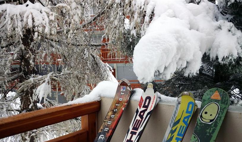 Dump Alert Alpe d'Huez