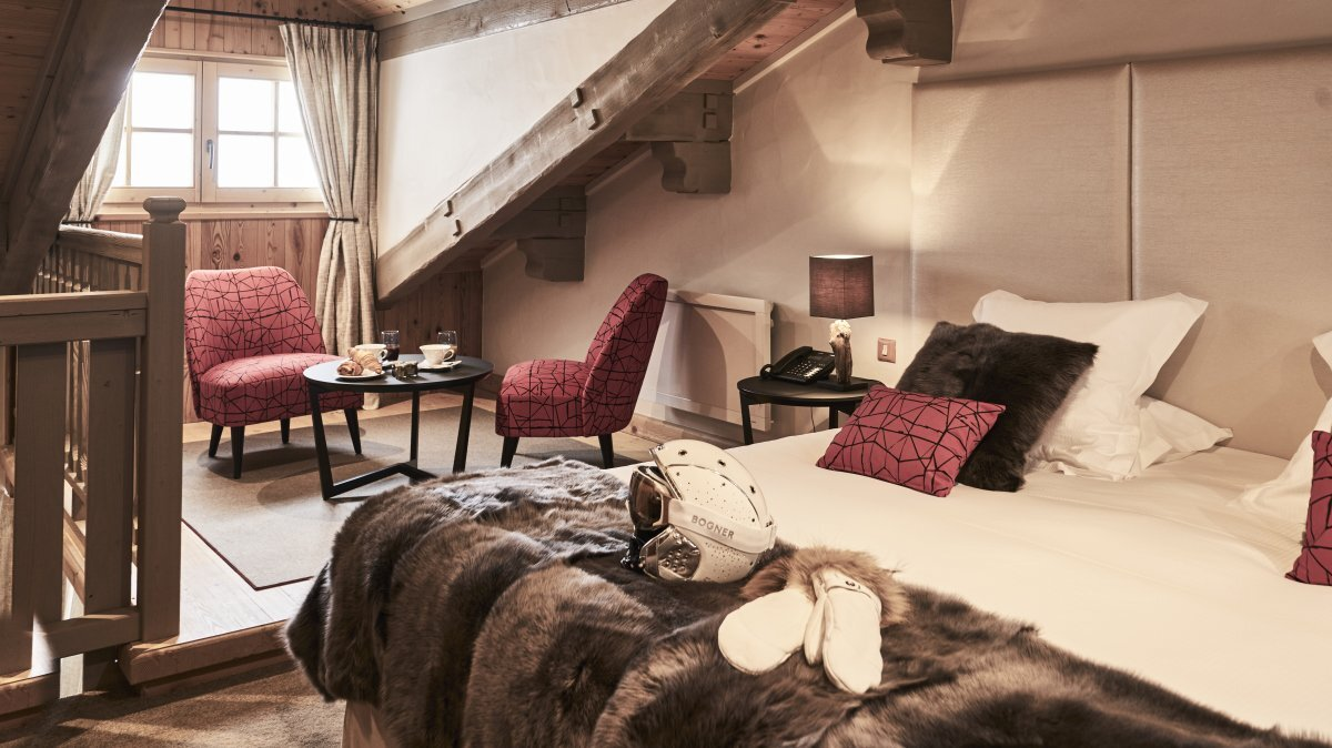 Chalet Hotels Courchevel