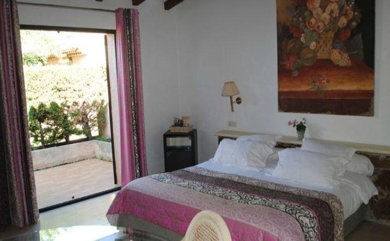 Top-end Hotels Saint-Tropez