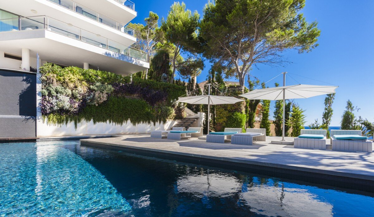 Mallorca Has A Brand New Luxury Villa On Offer