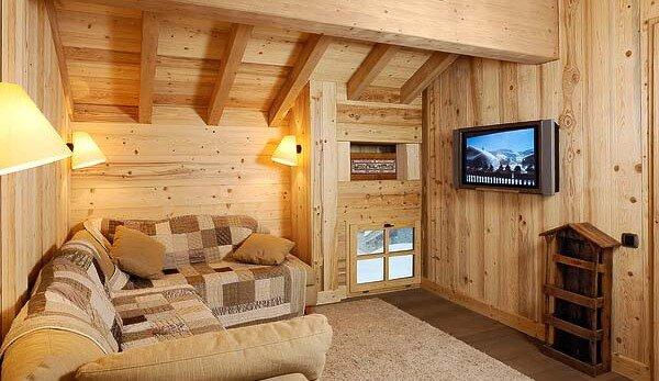 Chalets Alpe d'Huez