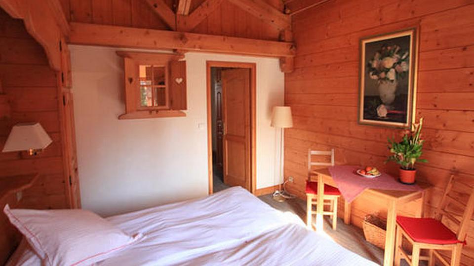 Budget Hotels Chamonix