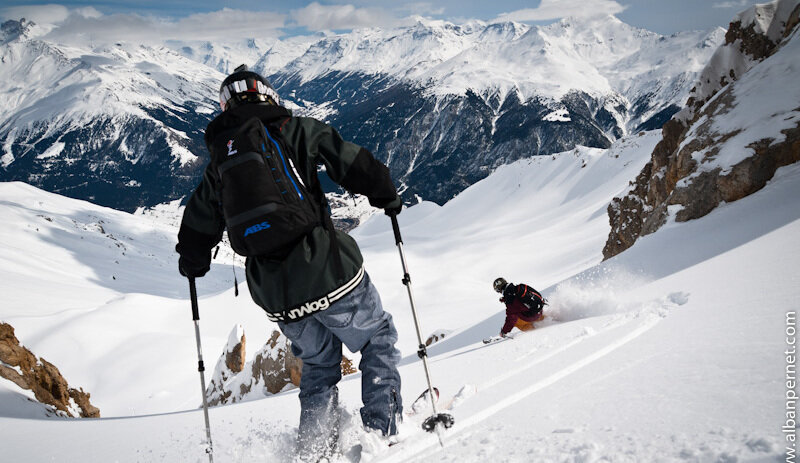 Guides & Tours Val Thorens