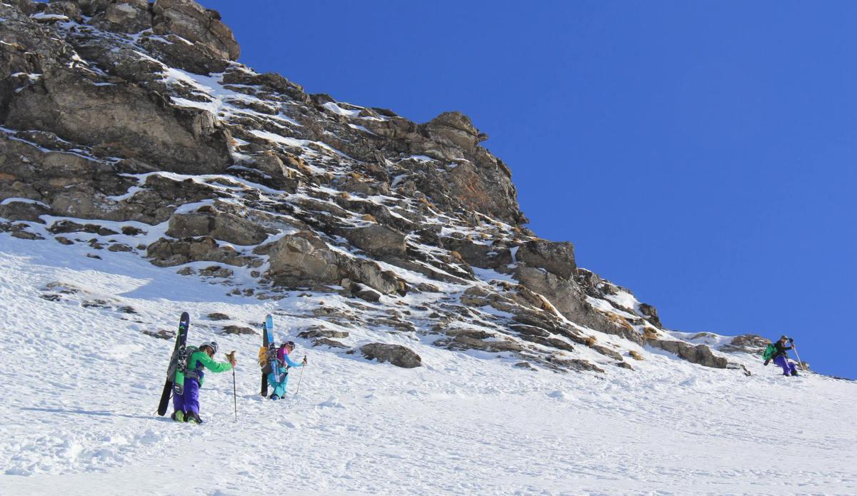 Ski Guides Avoriaz