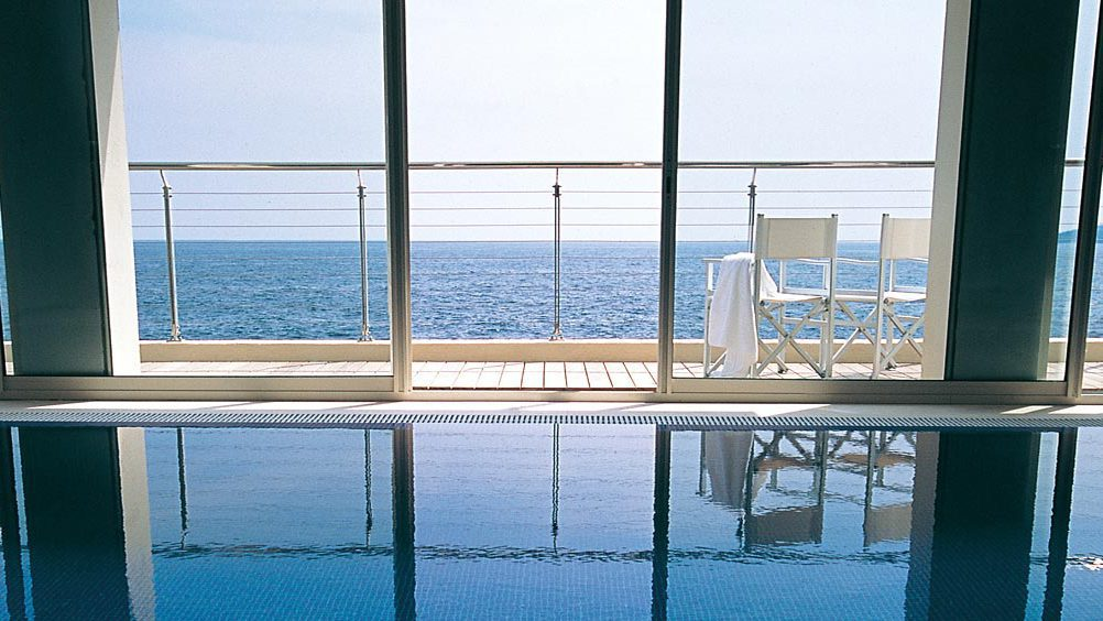 Spas & Massages Monaco