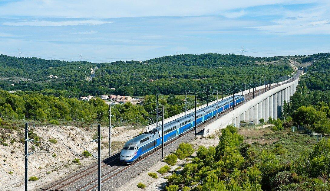 Train Services Saint-Tropez