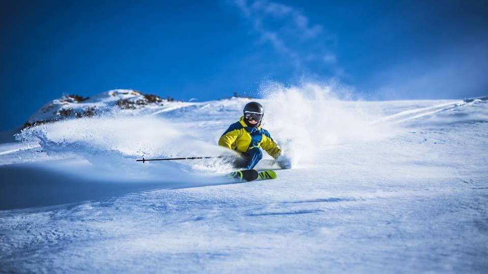 Come spring skiing in Avoriaz in 2018
