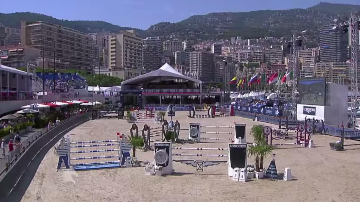 Video Reports Monaco