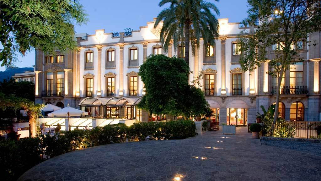 Gran Hotel Soller's new lease of life