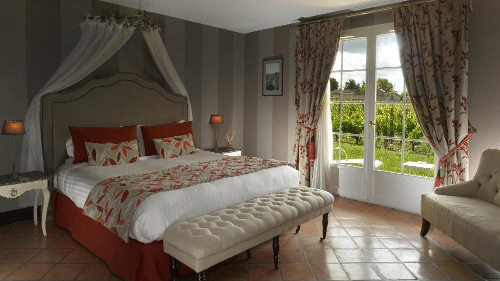 Spa Hotels Bordeaux