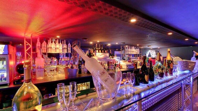 L'Amnesia Nightclub, Chamonix Sud