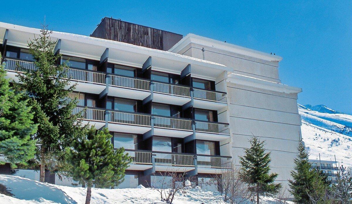 Aparthotels & Residences Les 2 Alpes