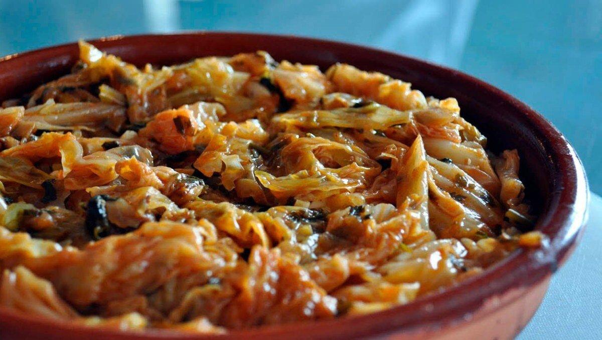 Local Cuisine Mallorca